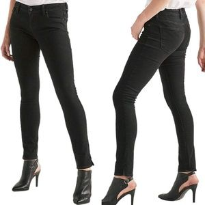 Lucky Brand Lolita Skinny Mid Rise Jeans Eureka